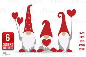Browse our kids valentine images, graphics, and designs from +79.322 free vectors graphics. Download Valentine Gnomes Svg Today We Have A Huge Range Of Svgs Products Available Commercial License Included In 2020 Valentines Svg Valentine Download Valentines