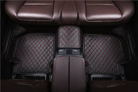 king diamond floor liners 2016 2018 bmw 7 series 4dr
