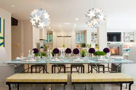 interesting glass dining room table decor and fine modern antique centerpieces for tables lively 8