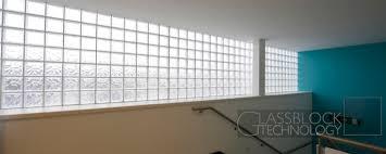 glass block installers