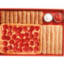 10 dinner box pizza hut view