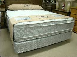 Double Sided Pillow Top Mattress King Awesome Sealy Posturepedic
