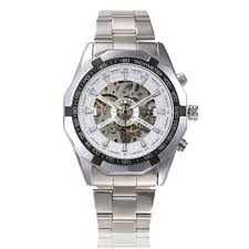Winner Men <b>Luxury</b> Skeleton Clock Man Classic Sport Watch Sale ...