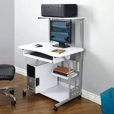 small portable computer desk best portable computer desk ideas on portable desk with regard to popular