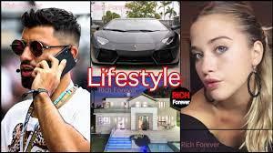 Sergio Aguero Lifestyle | Girlfriend | Family | Net worth | Cars