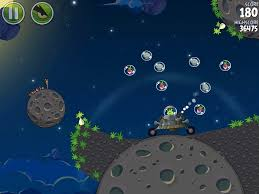 Pig Bang 1-30 (Angry Birds Space) | Angry Birds Wiki