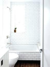 subway tile bathroom subway tile bathroom shower subway tile bathroom shower beveled subway tile white shower