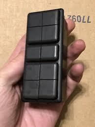 original fuse box cover bmw e23 735i e24 628csi 635csi e28 528i 535i oem bmw e24 e23 e28 535i 635csi 528e 735i front power seat control switch used