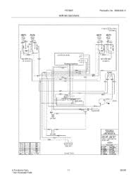 frigidaire electric range wiring diagram frigidaire parts for frigidaire fef352fwa range appliancepartspros com on frigidaire electric range wiring diagram