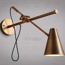 amazing wall sconce swing arm country bronze fixture brass swing arm wall lamp ideas