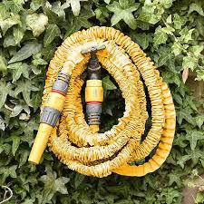 extra image of hozelock superhoze expandable garden hose 15m