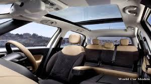 fiat 500l interior. fiat 500l interior rear 500l