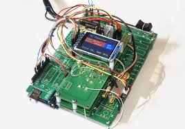 picture of arduino cell phone 4g signal booster repeater part 1