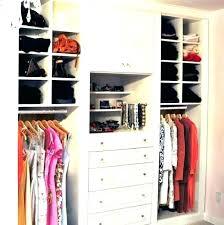 simple closet organization ideas. Small Simple Closet Organization Ideas O