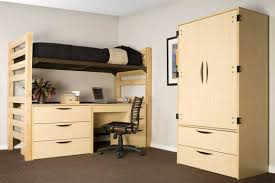 dorm bedroom furniture. interior minimalist design of the dorm room with blonde wooden furniture set tasteful interiof for some decorating ideas offering modern look bedroom o