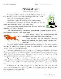 Ideas About Reading Comprehension Worksheets For 3rd Grade ...