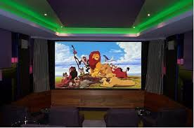 budget home theater room. home theatre budget theater room a