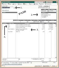 quickbooks invoice template cool quickbooks invoice templates as prepossessing ideas