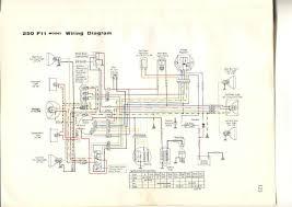 kawasaki hd3 wiring diagram kawasaki wiring diagrams online 1979 kawasaki kz1000 wiring diagram images