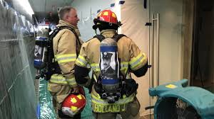 Local firefighters climb 110 stories as 9/11 remembrance