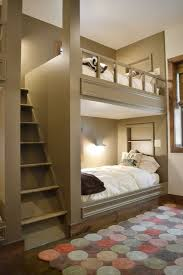 bunk beds built into wall interesting 27 fantastic in bed ideas for kids room from a fairy tales as well 11 cool bunk beds built into wall t41 cool