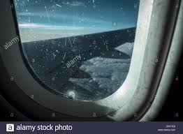 window seat airplane. Contemporary Airplane View Over Airplane Wing From Window Seat  Stock Image To Window Seat Airplane