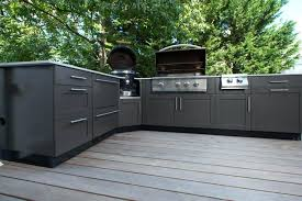 stainless steel outdoor kitchen cabinets uk why are