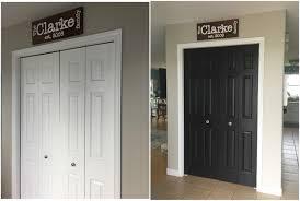 painted closet doors. Painted Closet Doors. On Doors O I