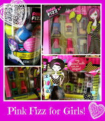 i received an awesome selection of cosmetics from pink fizz for review and after checking everything out i wish i would have had these goos when i was a
