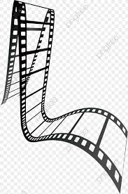 無料ダウンロードのためのフィルムテンプレート素材 フィルムフィルム
