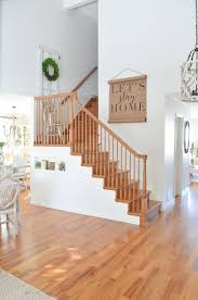 The stairs may not be the first place you think to decorate, but these stunning staircase decorating ideas will convince you to give this area an easy makeover. 55 Best Staircase Ideas Top Ways To Decorate A Stairway