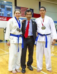 san jacinto college martial arts instructor deddy mansyur center is flanked by san jacinto martial arts instructor jobs