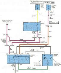 corvette wiring diagram wiring diagram and hernes 1979 corvette wiring diagram auto