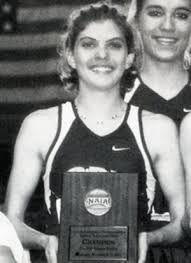 Brandy Bratton-Lusk (2007) - OBU Athletics Hall of Fame - Oklahoma ...