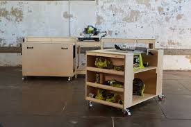 inspiring workbench plans you can diy
