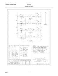 parts for frigidaire feccasd cooktop com 06 wiring diagram parts for frigidaire cooktop fec32c4asd from com