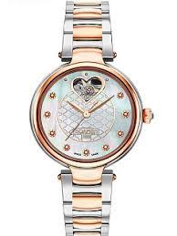 Купить <b>часы Roamer</b> в Москве, цены на наручные часы Роамер