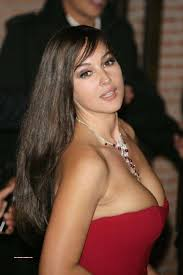 151 best images about Monica bellucci on Pinterest Boom boom.