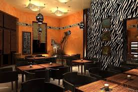 Let Your Living Room Stand Out With These Amazing Ideas For African Room Design