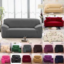 couch covers with straps. Beautiful Covers 1 2 3 4 Seater Stretch Chair Sofa Covers Couch Cover Elastic Slipcover  Protector In With Straps A