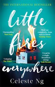 Little Book Fires Ng Brown Celeste Group Everywhere Little xqY1PI