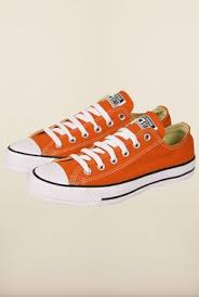 converse shoes orange. converse orange sneakers shoes v