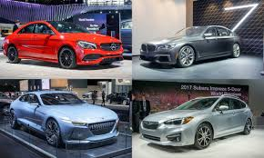 2016 new york auto show more highlights