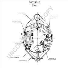 Amazing mitsubishi alternator wiring diagram ensign best images