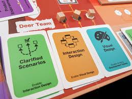 Game Interaction Design Ux In Jungle Sustainable Everday Medium