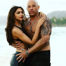 xXx Return of Xander Cage 2017 English Movie in Abu Dhabi Abu.