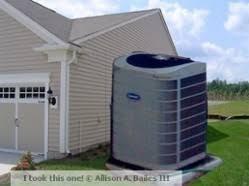 hvac ac unit.  Hvac Oversized Air Conditioner On Hvac Ac Unit