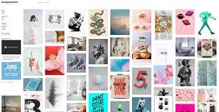 design inspiration sites inspirations blog creative agency