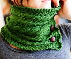 Free Knitting Patterns For Neck Warmers Interesting Design Inspiration