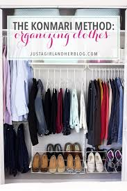the konmari method organizing clothes i ve heard so much about the konmari method and this post explains it